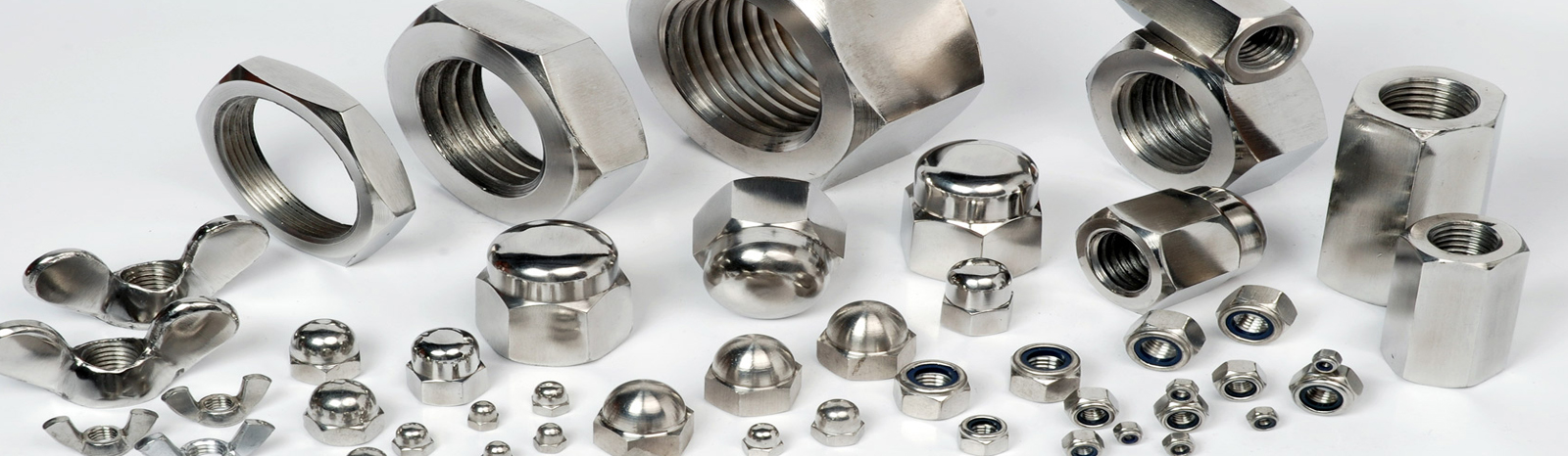 Alloy Steel Fasteners Manufacturer Exporter Suppliers