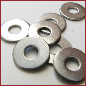Alloy Steel Screw Washer Manufacturer Exporter Suppliers