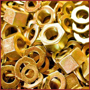Cupro nickel bolts nuts manufacturers exporter suppliers