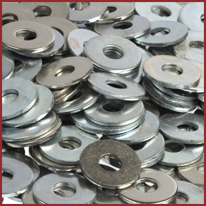 Duplex steel screw washer manufacturer exporters suppliers