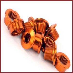 nickel bolts and nuts manufacturer exporter suppliers