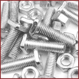 Super duplex steel bolts and nut manufacturer exporter suppliers