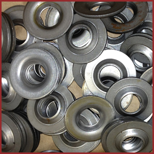 Super duplex steel screw washer manufacturer exporter suppliers