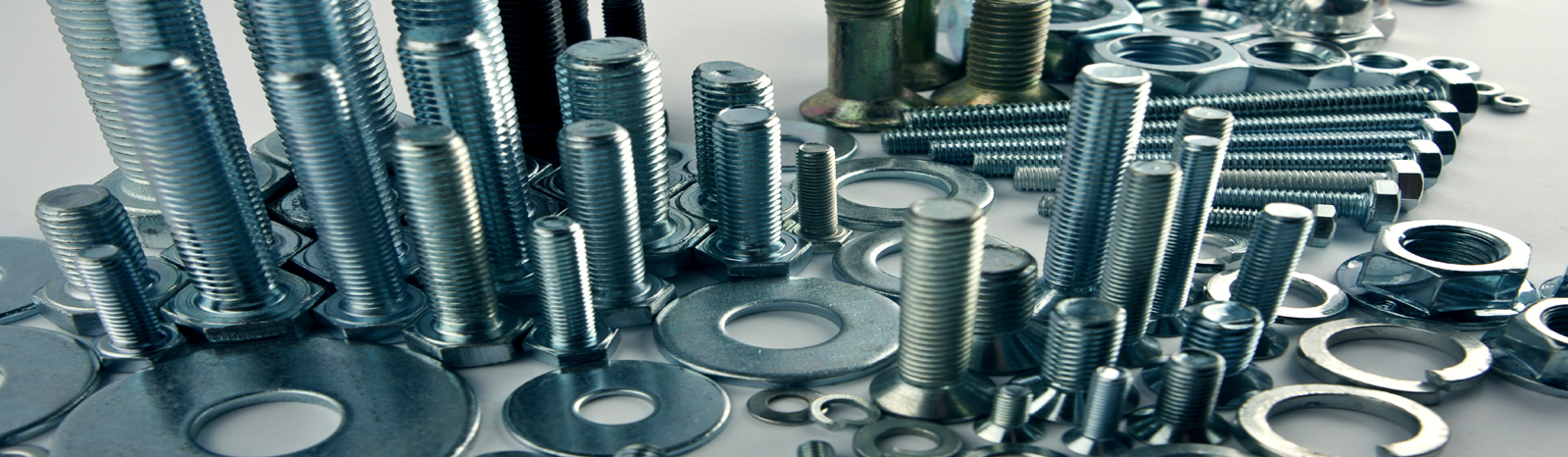 stainless steel fasteners manufacturer exporters suppliers